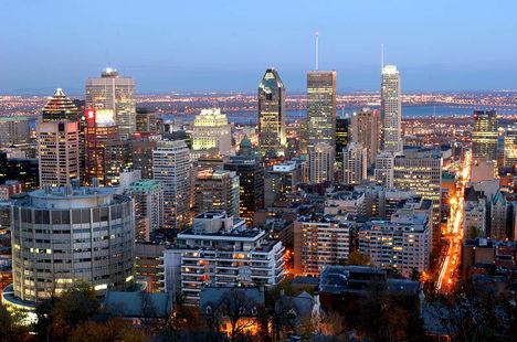 Montreal este