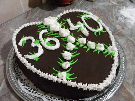 Sziv torta 3
