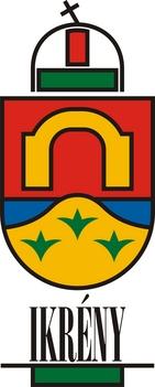 Ikrény címere
