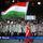 Magyarország bevonulása