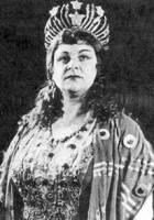 TAKÁCS PAULA – Sába királynője - Goldmark - Sába királynője