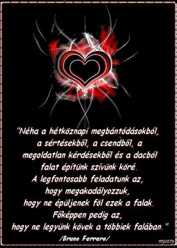 kedves versek idézetek A szép és kedves versek lehetnek gyógyszerek: Szép idézetek 2 (kép)
