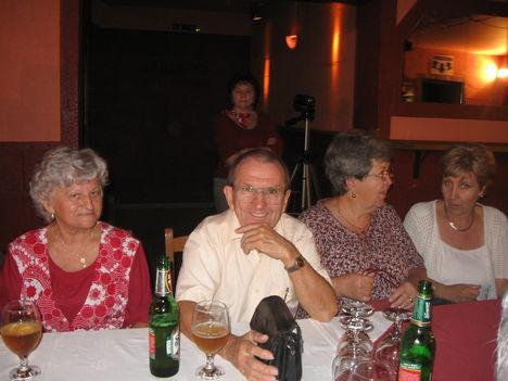2010. Elszármazottak találkozója