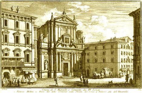 Chiesa di S.Marcello