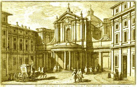 Chiesa di S.Maria della Pace