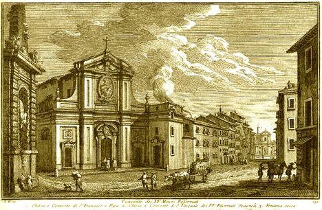 Chiesa e Convento di S.Pasquale