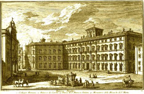 Palazzo Panfilio