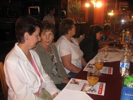 2010. Falunap, elszármazottak találkozója