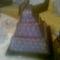 csoki torta 1,piramis