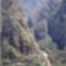 A Szent völgy az Urubamba folyóval