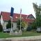 A községháza