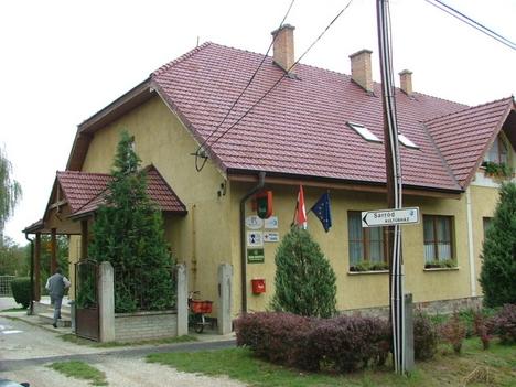 A kultúrház