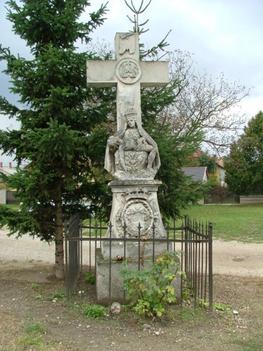 A Piéta szobor
