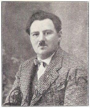Dr. Csiba József orvos