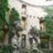 Figueras, Dali Múzeum, belső udvar