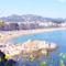 Lloret, tengerpart