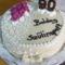 Lúdláb torta(2010.08.06)