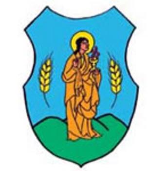 Nagyszentjános címere