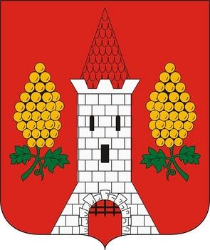 Sopronkövesd címere