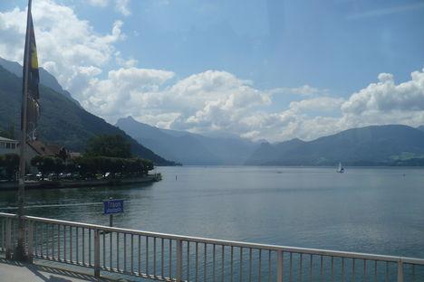 Traun tó
