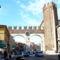 Veronai városkapu