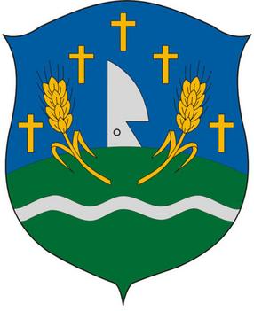 Veszkény címere
