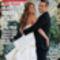 Robbie és Ayda összeházasodtak