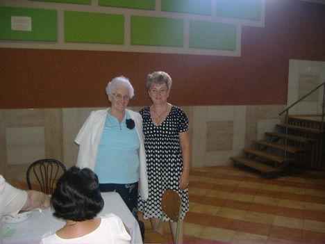 Nemzetközi nyugdíjastalálkozó Ukrajnában Beregdédán 7