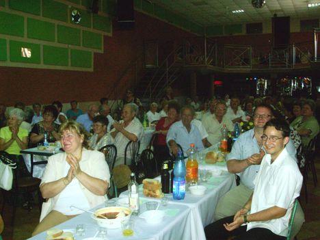 nemzetközi találkozó Ukrajnában Beregdédán 4