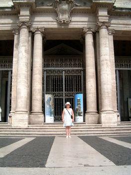 Rómában 11