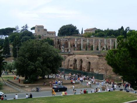 Rómában 7