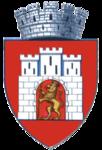 Segesvár címere