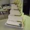 Kocka torta esküvői