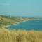 Katelios, Kaminia és Mounda beach madártávlatból