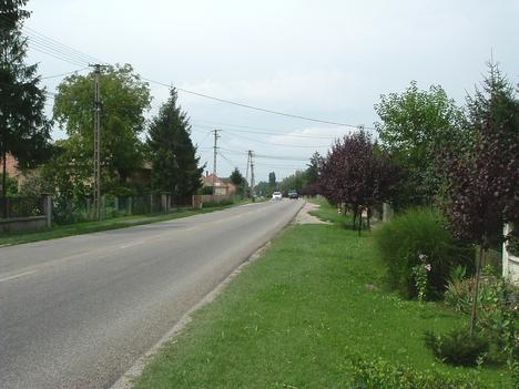A főutca II.