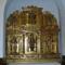 Andorra, Templom belső