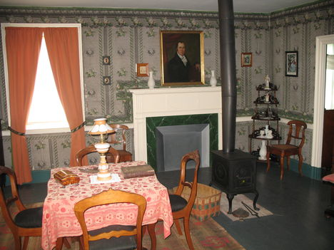 eredeti szoba