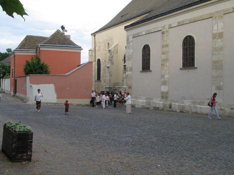 Győr Székesegyház