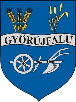 Győrújfalu címere