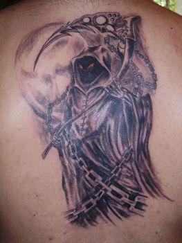 Joky tattoo 3