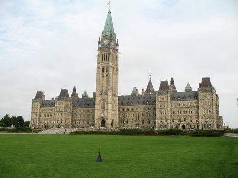 Ottawa parlament 3