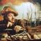 Stari Grad Hajóépítő UG festmény