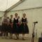 Csornai Pántlika táncosai 1