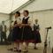 Csornai Pántlika táncosai 2