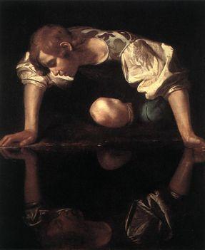 Narcissus - Galleria Nazionale d'Arte Antica