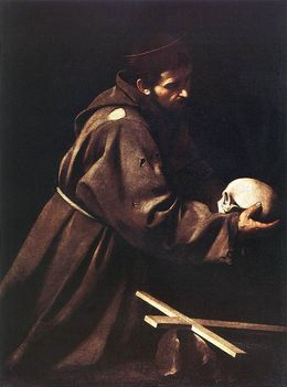 Szent Ferenc - Galleria Nazionale d'Arte Antica