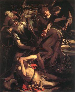 Szent Pál megtérése Odescalchi Balbi Gyűjtemény