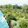 Buna folyó és a Neretva találkozása