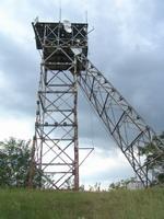 Dorog aknatorony emlékmű