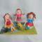 3D babák  82-girls